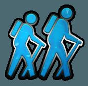 043192-blue-chrome-rain-icon-sports-hobbies-people-hikers1
