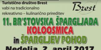 Špargljada