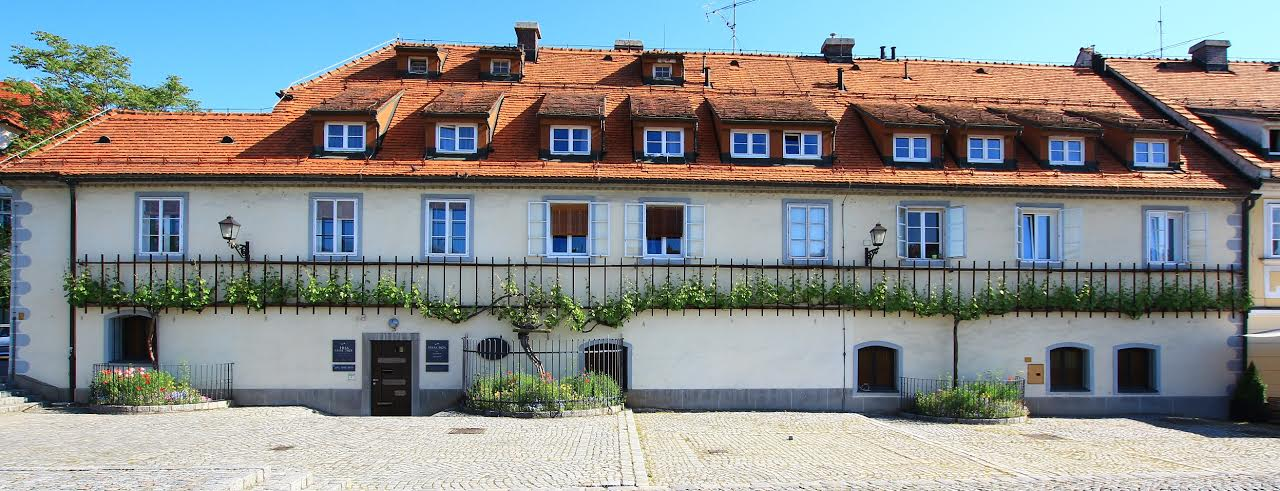Hiša stare trte Maribor